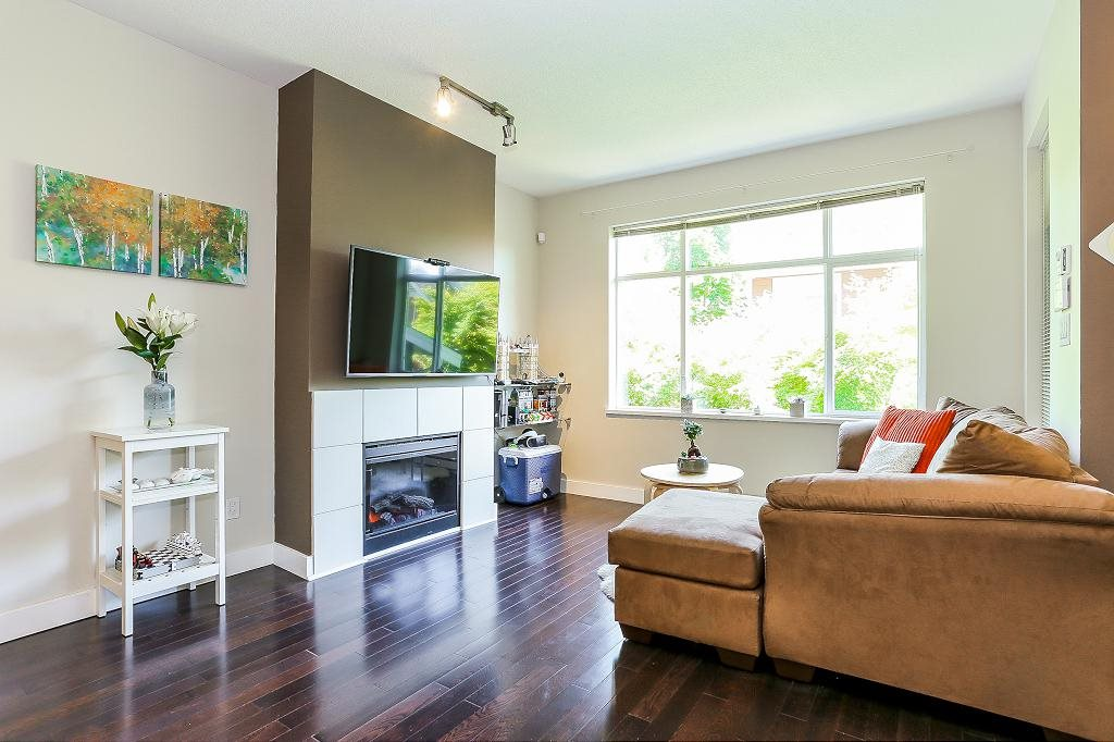 Townhouse at 24 6878 SOUTHPOINT DRIVE, Unit 24, Burnaby South, British Columbia. Image 7