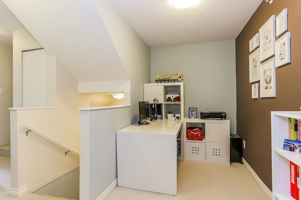 Townhouse at 24 6878 SOUTHPOINT DRIVE, Unit 24, Burnaby South, British Columbia. Image 15