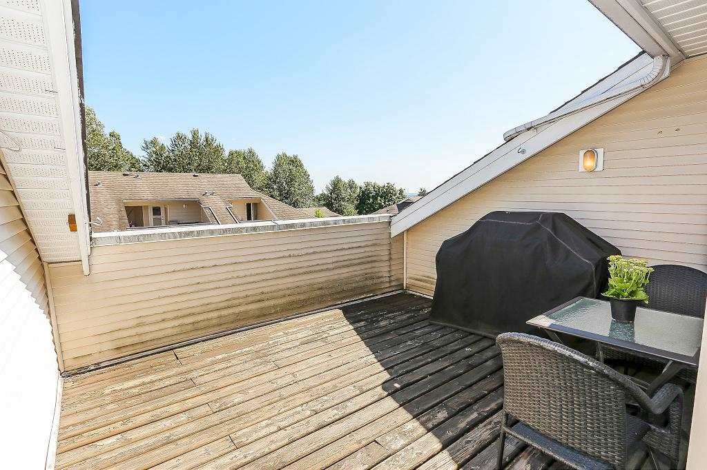 Townhouse at 24 6878 SOUTHPOINT DRIVE, Unit 24, Burnaby South, British Columbia. Image 19