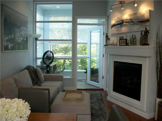 Condo Apartment at 302 5025 JOYCE STREET, Unit 302, Vancouver East, British Columbia. Image 1