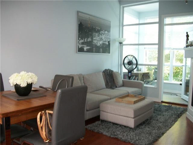 Condo Apartment at 302 5025 JOYCE STREET, Unit 302, Vancouver East, British Columbia. Image 2