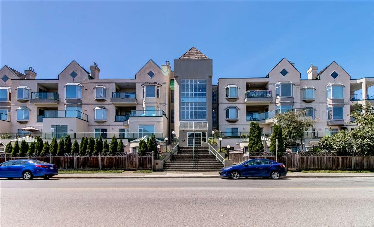 Condo Apartment at 104 7633 ST. ALBANS ROAD, Unit 104, Richmond, British Columbia. Image 1