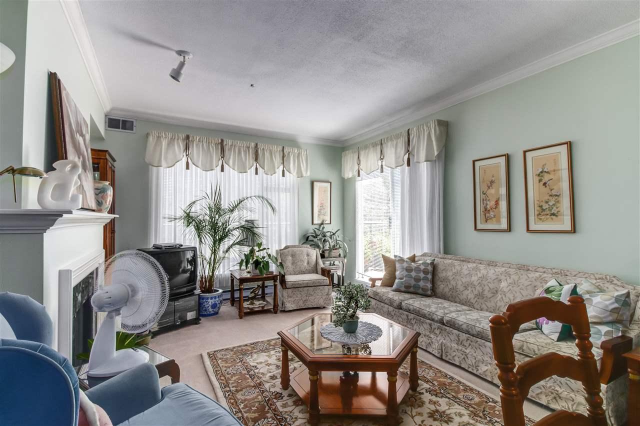 Condo Apartment at 104 7633 ST. ALBANS ROAD, Unit 104, Richmond, British Columbia. Image 3