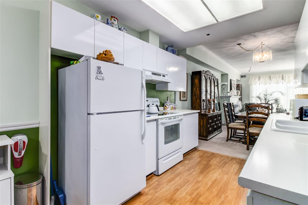 Condo Apartment at 104 7633 ST. ALBANS ROAD, Unit 104, Richmond, British Columbia. Image 5