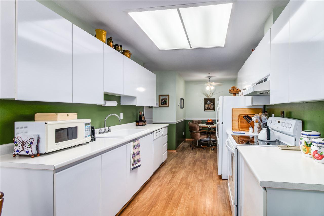 Condo Apartment at 104 7633 ST. ALBANS ROAD, Unit 104, Richmond, British Columbia. Image 6