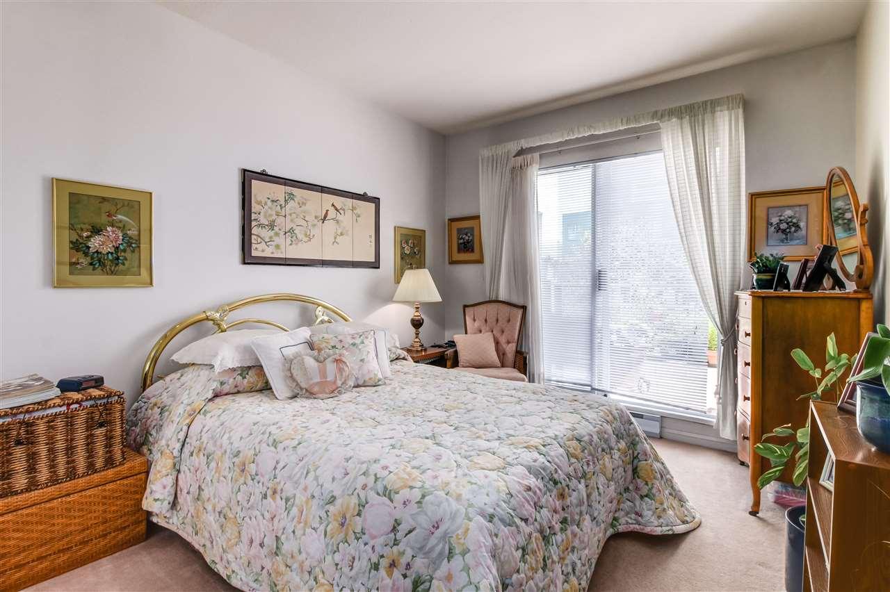 Condo Apartment at 104 7633 ST. ALBANS ROAD, Unit 104, Richmond, British Columbia. Image 12