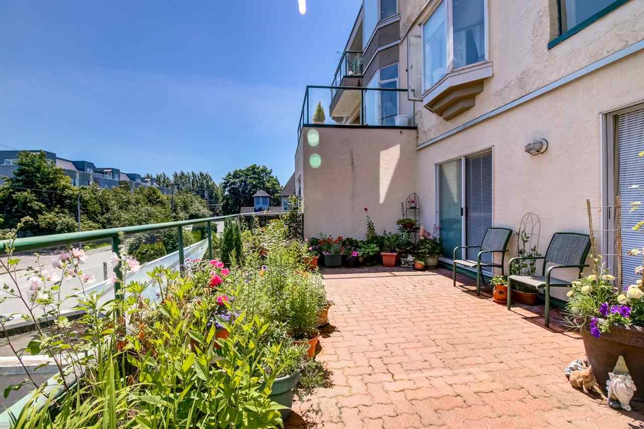 Condo Apartment at 104 7633 ST. ALBANS ROAD, Unit 104, Richmond, British Columbia. Image 16