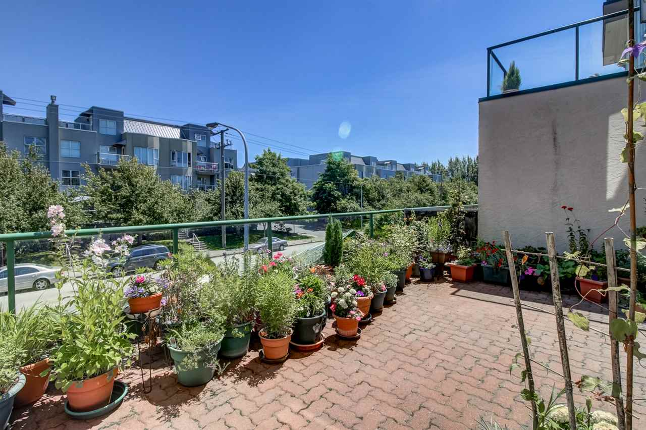 Condo Apartment at 104 7633 ST. ALBANS ROAD, Unit 104, Richmond, British Columbia. Image 17