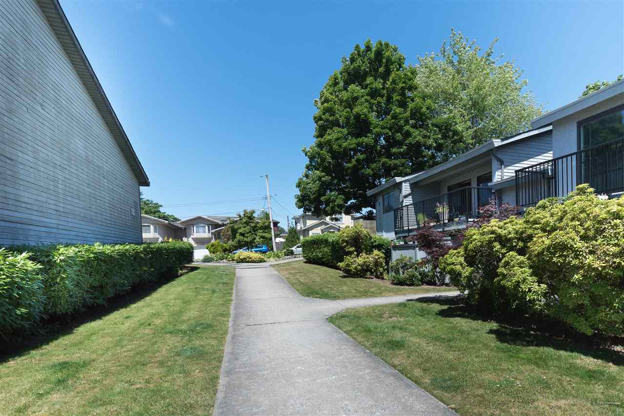 Townhouse at 7 7569 HUMPHRIES COURT, Unit 7, Burnaby East, British Columbia. Image 1