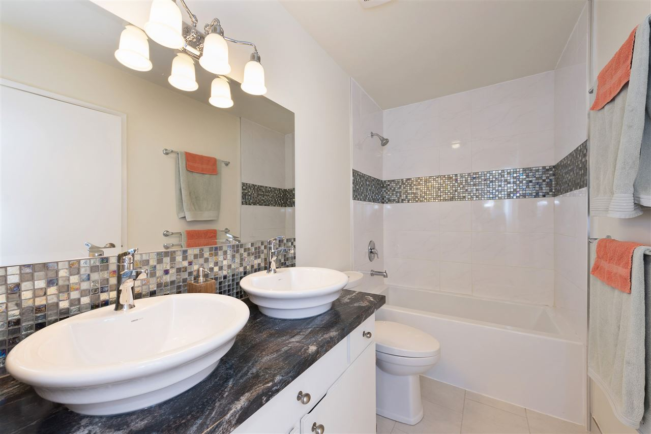 Townhouse at 7 7569 HUMPHRIES COURT, Unit 7, Burnaby East, British Columbia. Image 6