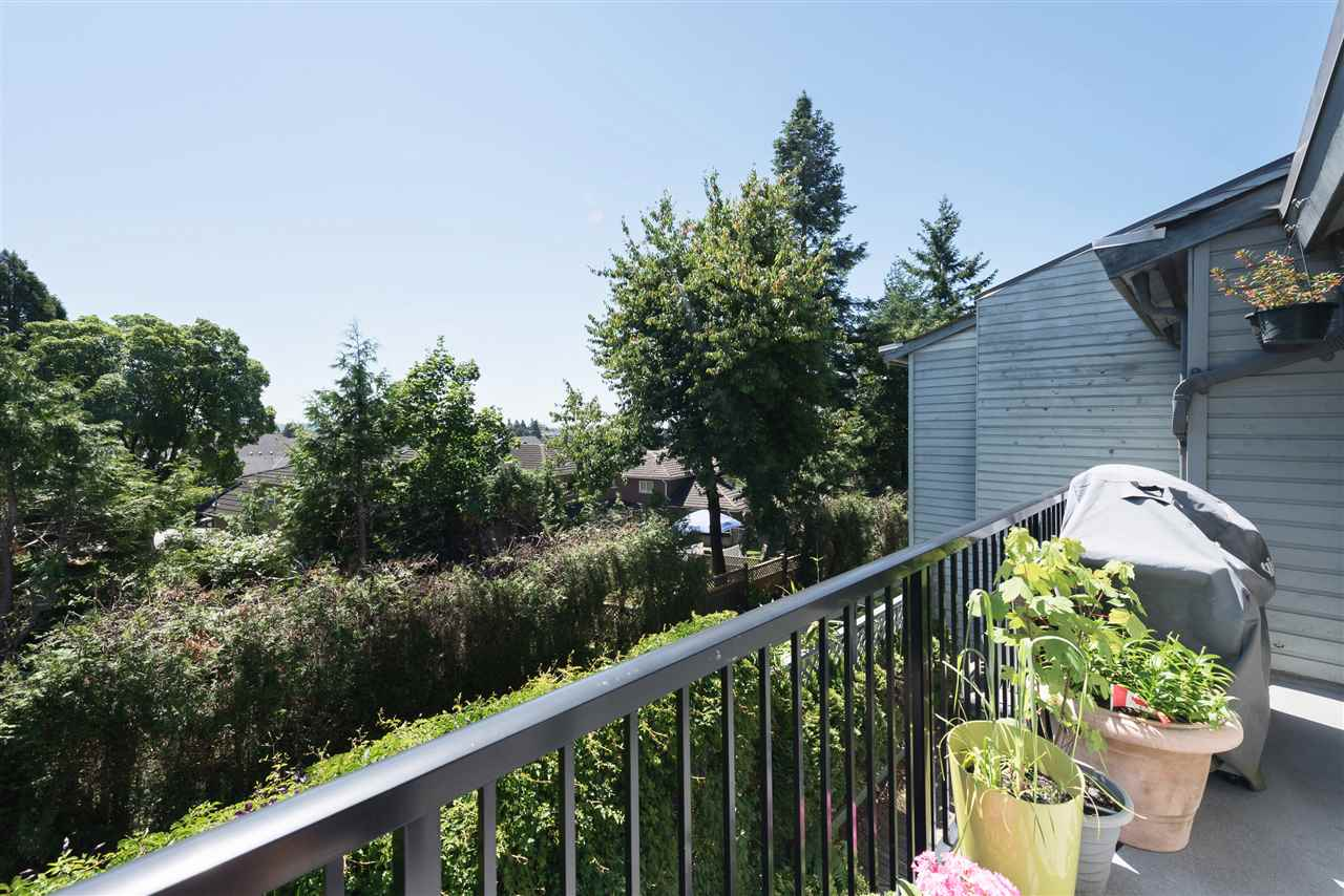 Townhouse at 7 7569 HUMPHRIES COURT, Unit 7, Burnaby East, British Columbia. Image 14