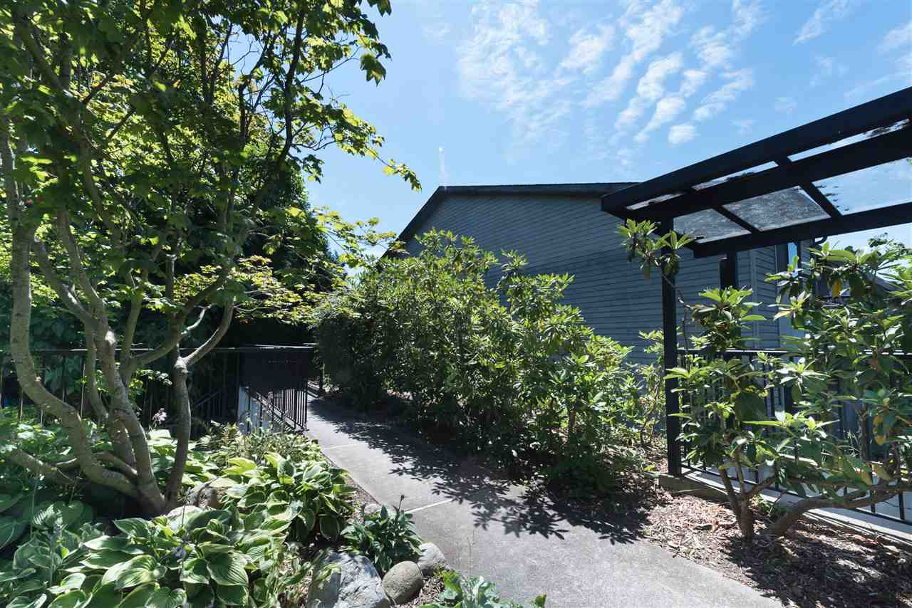 Townhouse at 7 7569 HUMPHRIES COURT, Unit 7, Burnaby East, British Columbia. Image 16