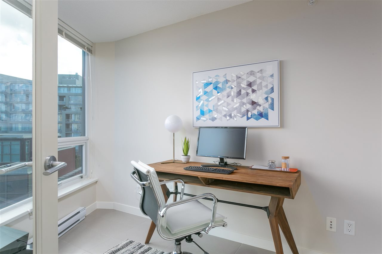 Condo Apartment at 604 445 W 2ND AVENUE, Unit 604, Vancouver West, British Columbia. Image 14