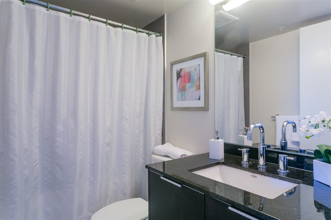 Condo Apartment at 604 445 W 2ND AVENUE, Unit 604, Vancouver West, British Columbia. Image 16