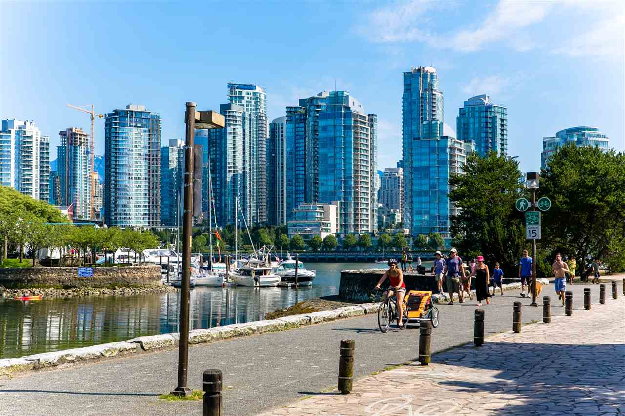 Condo Apartment at 604 445 W 2ND AVENUE, Unit 604, Vancouver West, British Columbia. Image 19