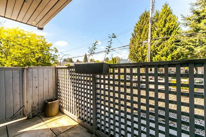 Condo Apartment at 110 1948 COQUITLAM AVENUE, Unit 110, Port Coquitlam, British Columbia. Image 12