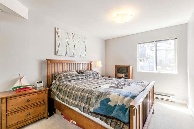 Condo Apartment at 110 1948 COQUITLAM AVENUE, Unit 110, Port Coquitlam, British Columbia. Image 13