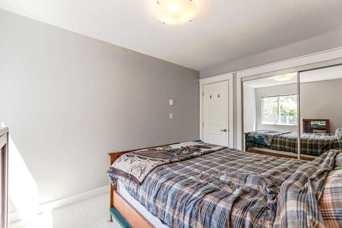 Condo Apartment at 110 1948 COQUITLAM AVENUE, Unit 110, Port Coquitlam, British Columbia. Image 16