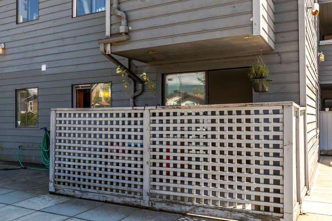 Condo Apartment at 110 1948 COQUITLAM AVENUE, Unit 110, Port Coquitlam, British Columbia. Image 18