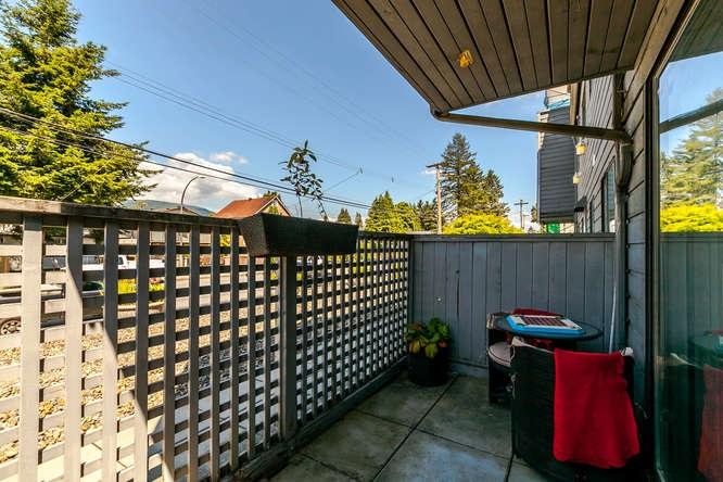 Condo Apartment at 110 1948 COQUITLAM AVENUE, Unit 110, Port Coquitlam, British Columbia. Image 19