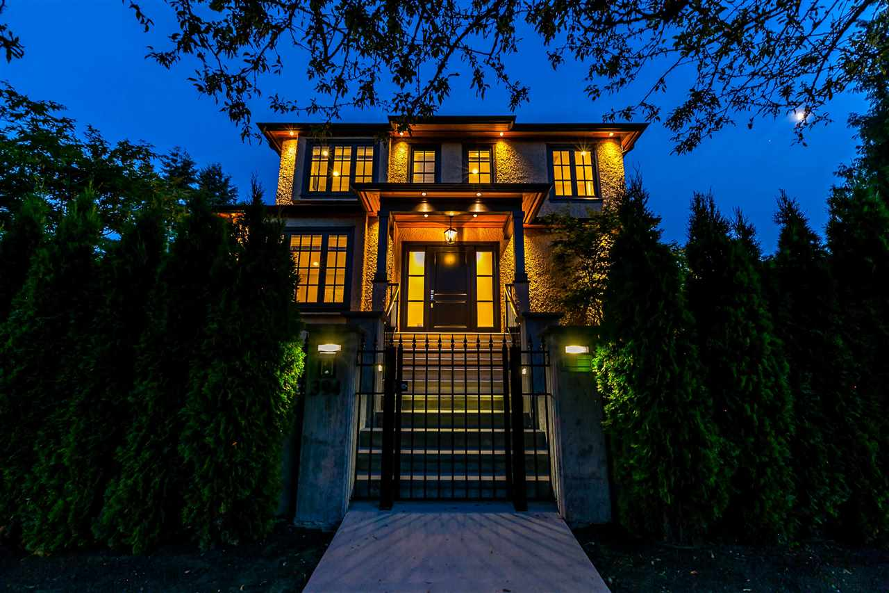 Detached at 394 E 35TH AVENUE, Vancouver East, British Columbia. Image 1