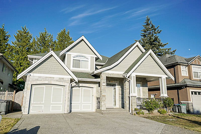 Detached at 6278 188 STREET, Cloverdale, British Columbia. Image 1