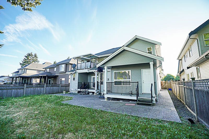 Detached at 6278 188 STREET, Cloverdale, British Columbia. Image 20