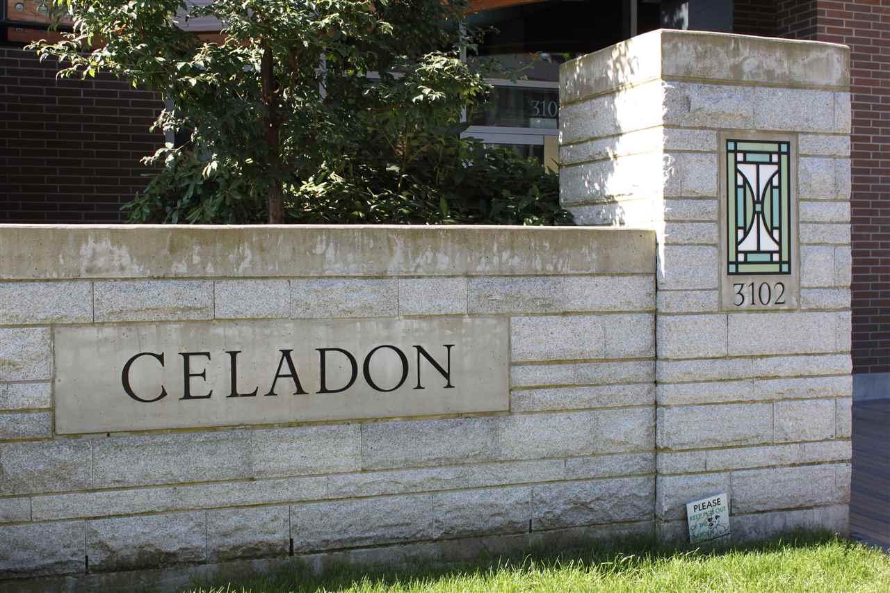 Condo Apartment at 1802 3102 WINDSOR GATE, Unit 1802, Coquitlam, British Columbia. Image 1