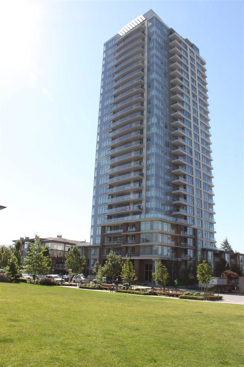 Condo Apartment at 1802 3102 WINDSOR GATE, Unit 1802, Coquitlam, British Columbia. Image 2