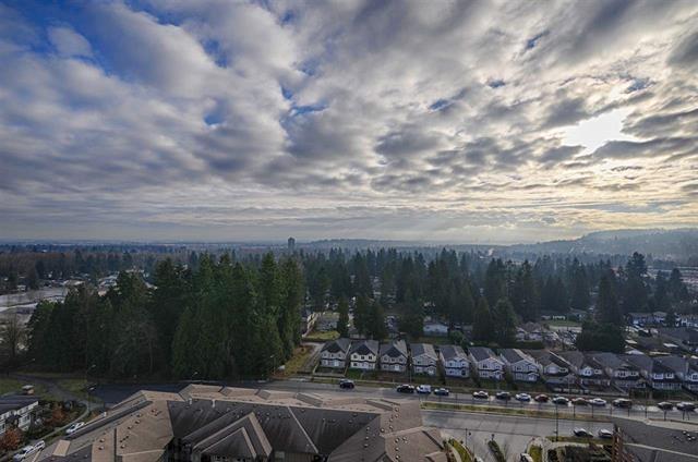 Condo Apartment at 1802 3102 WINDSOR GATE, Unit 1802, Coquitlam, British Columbia. Image 14
