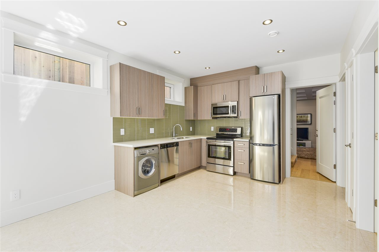 Detached at 3376 W KING EDWARD AVENUE, Vancouver West, British Columbia. Image 13