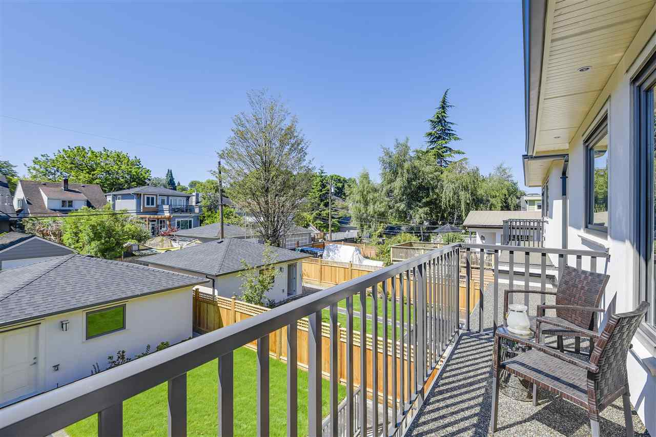 Detached at 3376 W KING EDWARD AVENUE, Vancouver West, British Columbia. Image 18