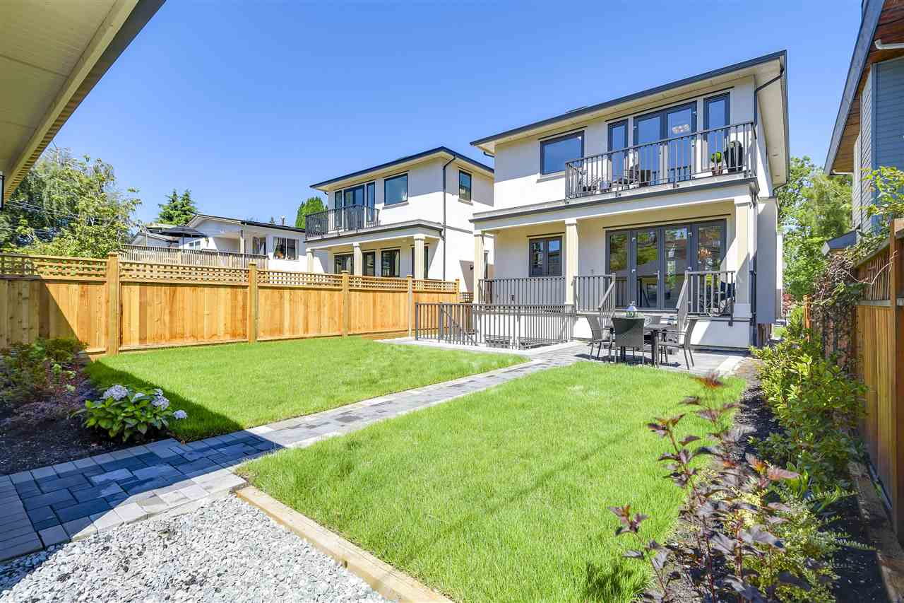 Detached at 3376 W KING EDWARD AVENUE, Vancouver West, British Columbia. Image 19