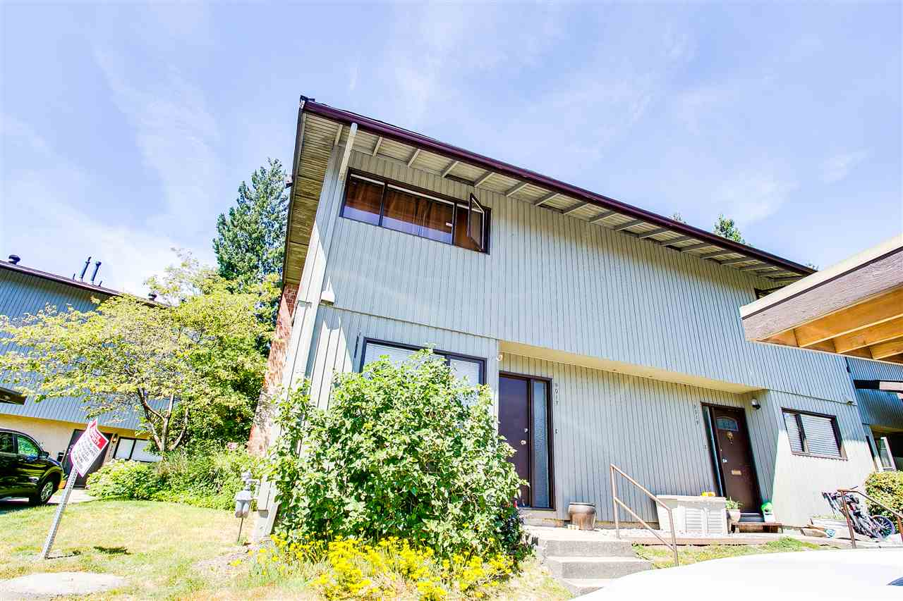 Townhouse at 9017 ALTAIR PLACE, Burnaby North, British Columbia. Image 2