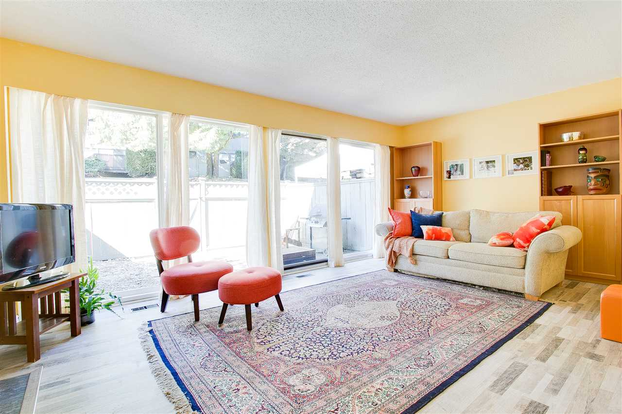 Townhouse at 9017 ALTAIR PLACE, Burnaby North, British Columbia. Image 10