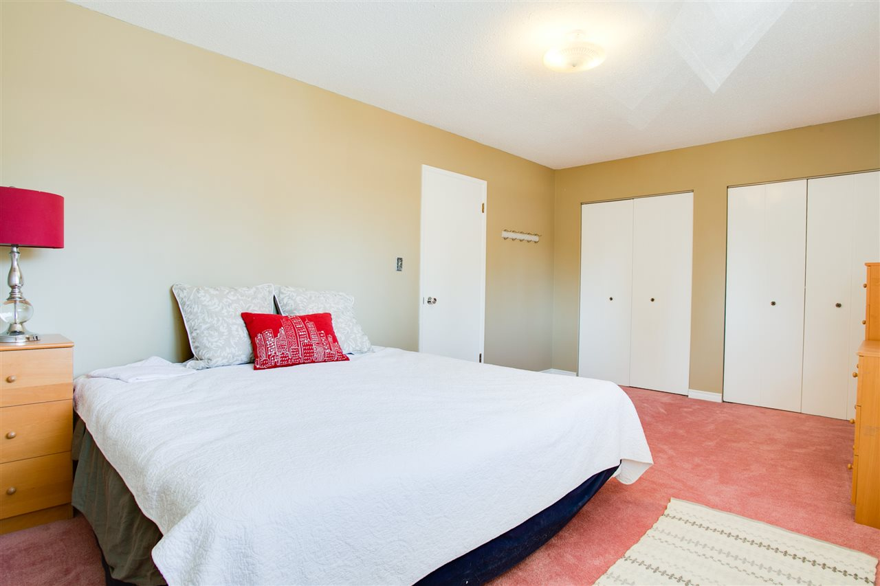 Townhouse at 9017 ALTAIR PLACE, Burnaby North, British Columbia. Image 12