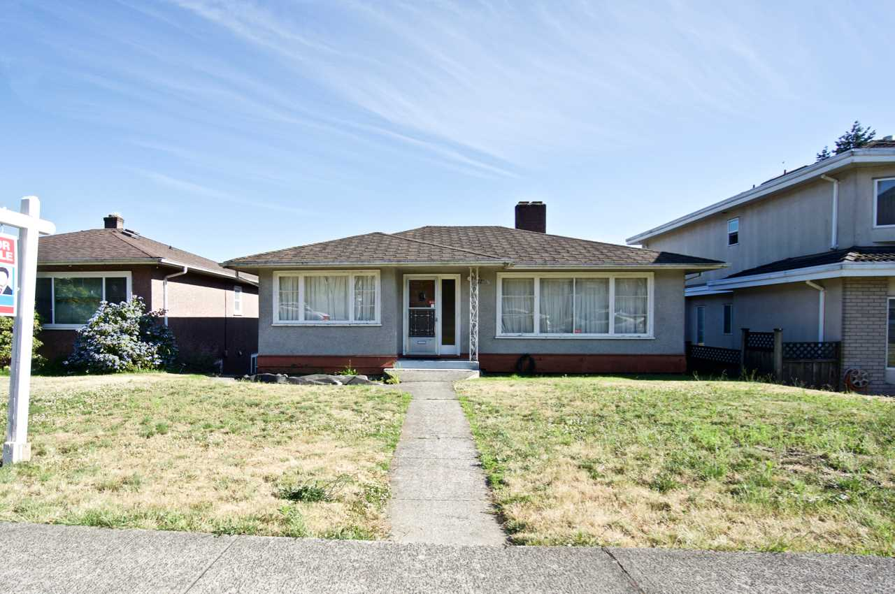 Detached at 1524 E 62ND AVENUE, Vancouver East, British Columbia. Image 1