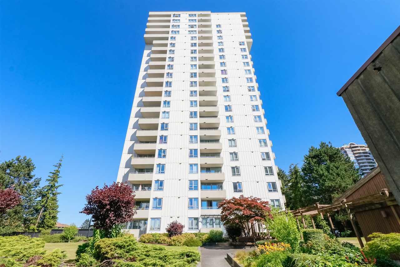 Condo Apartment at 804 5645 BARKER AVENUE, Unit 804, Burnaby South, British Columbia. Image 1