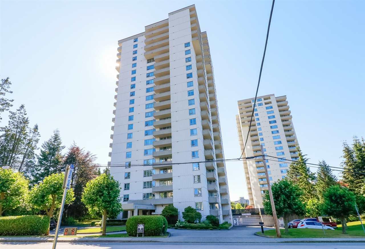 Condo Apartment at 804 5645 BARKER AVENUE, Unit 804, Burnaby South, British Columbia. Image 2