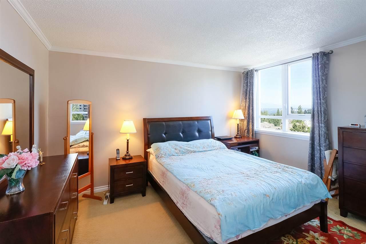 Condo Apartment at 804 5645 BARKER AVENUE, Unit 804, Burnaby South, British Columbia. Image 8
