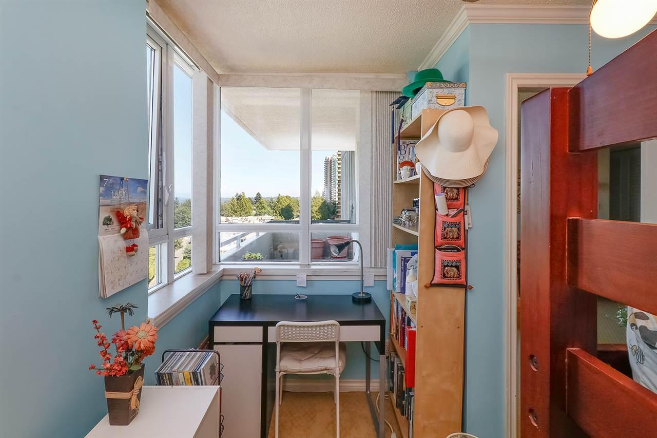 Condo Apartment at 804 5645 BARKER AVENUE, Unit 804, Burnaby South, British Columbia. Image 11