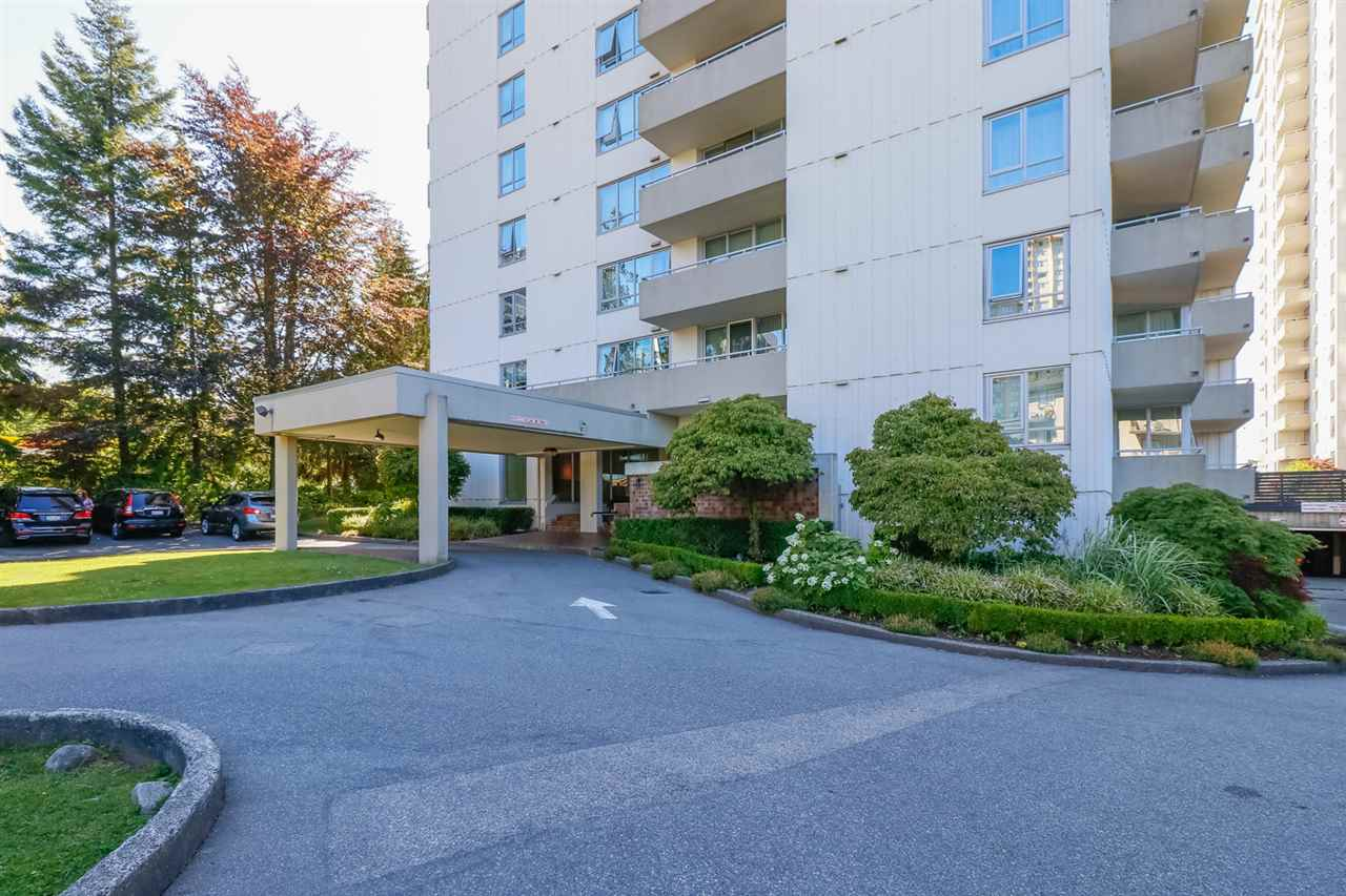 Condo Apartment at 804 5645 BARKER AVENUE, Unit 804, Burnaby South, British Columbia. Image 20