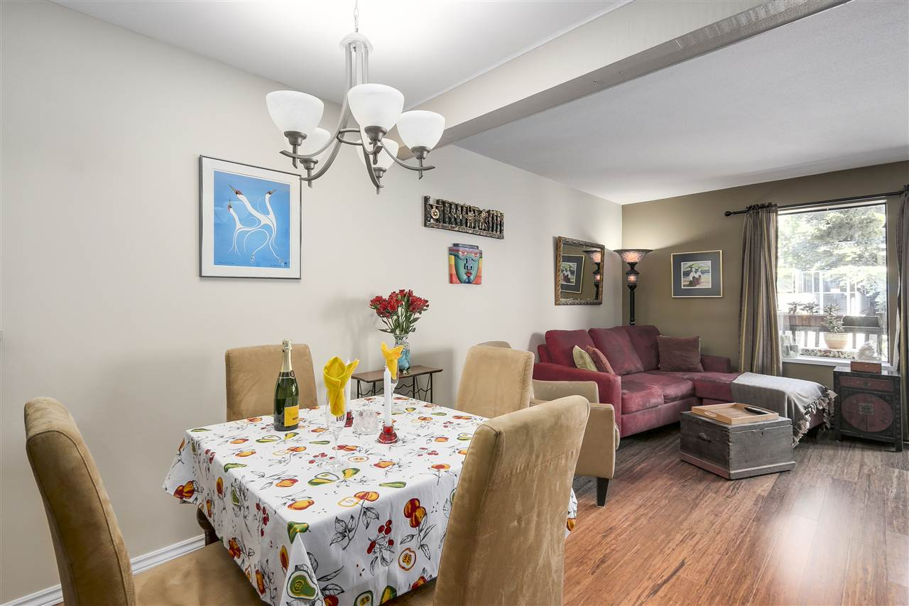 Condo Apartment at 103 1274 BARCLAY STREET, Unit 103, Vancouver West, British Columbia. Image 7