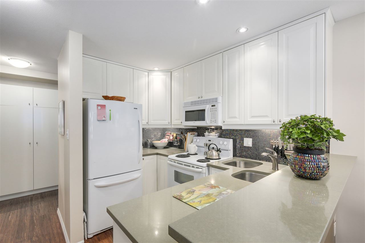 Condo Apartment at 103 1274 BARCLAY STREET, Unit 103, Vancouver West, British Columbia. Image 8