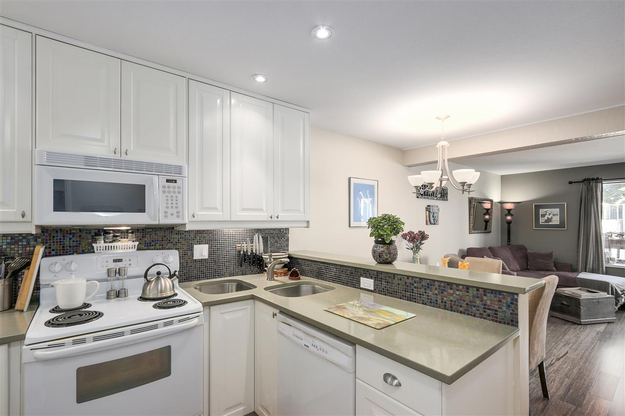 Condo Apartment at 103 1274 BARCLAY STREET, Unit 103, Vancouver West, British Columbia. Image 9