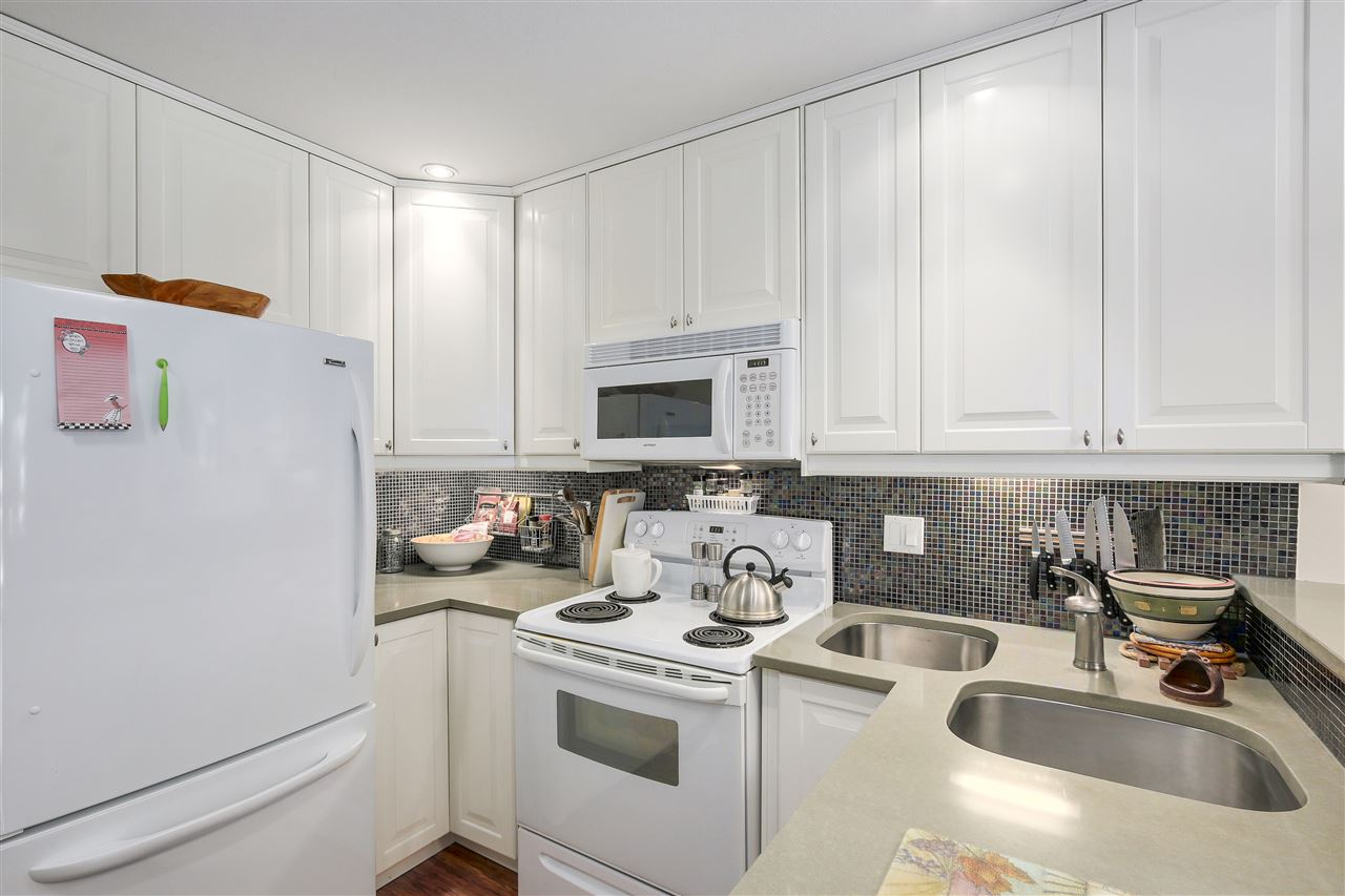 Condo Apartment at 103 1274 BARCLAY STREET, Unit 103, Vancouver West, British Columbia. Image 10