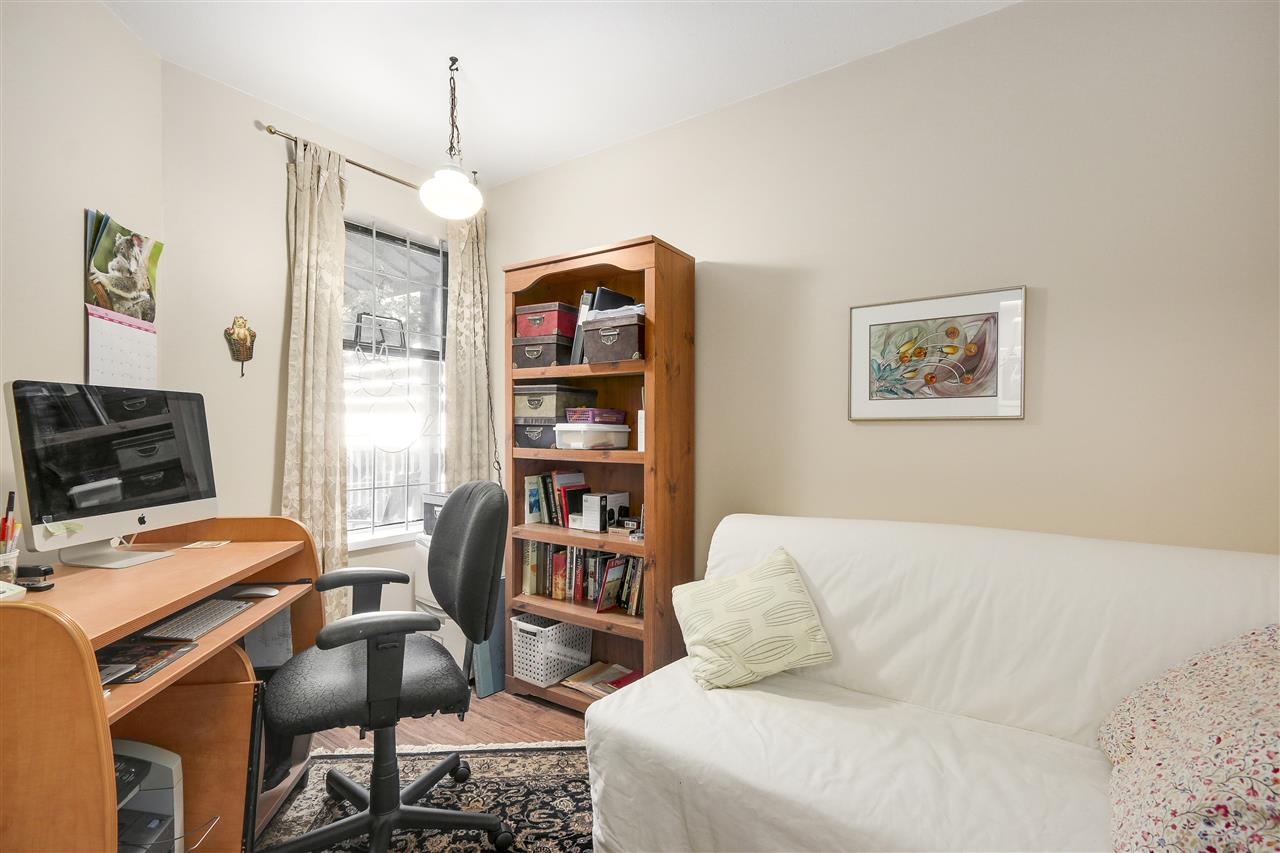 Condo Apartment at 103 1274 BARCLAY STREET, Unit 103, Vancouver West, British Columbia. Image 14
