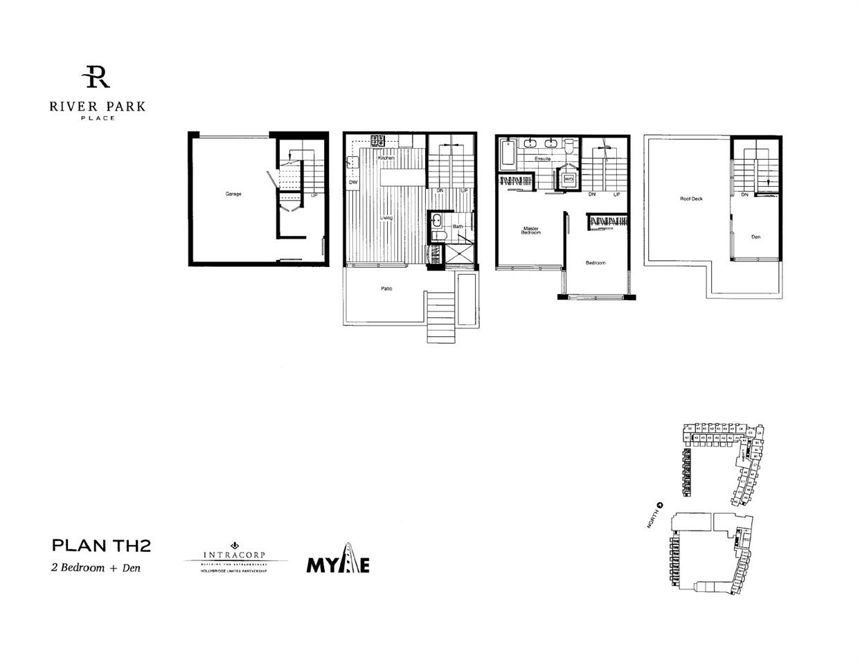 Townhouse at 6 6911 PEARSON WAY, Unit 6, Richmond, British Columbia. Image 20