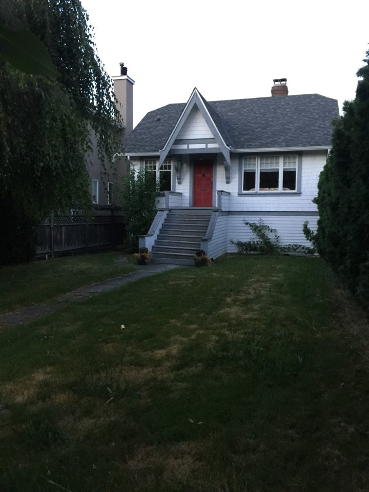 Detached at 2956 WATERLOO STREET, Vancouver West, British Columbia. Image 1