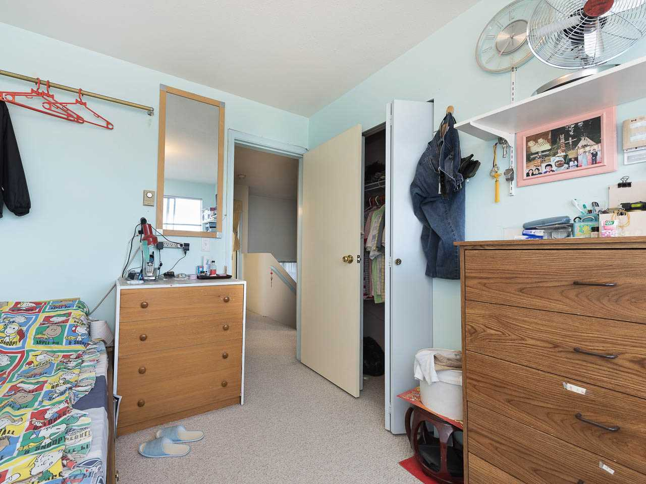 Half-duplex at 1663 E 14TH AVENUE, Vancouver East, British Columbia. Image 9